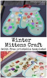mittencraft